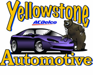 Yellowstone Automotive